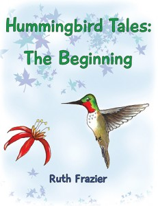 Hummingbird Tales: The Beginning