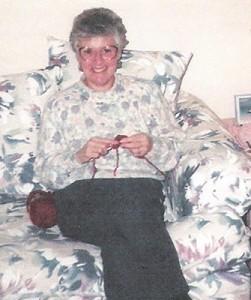 Arlene McCarren