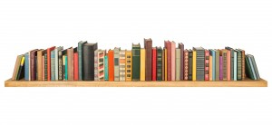 Even your book's spine should look good.