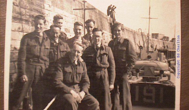D-Day Memoirs