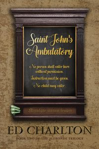 Saint John's Ambulatory at Amazon